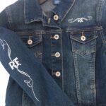 Rat Fink RF Kid's Denim Jacket