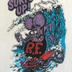 Surfs Up Kids T-Shirt