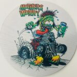 Mothers Worry00 Mouse Pad