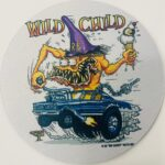 Wild Child Mouse Pad
